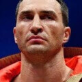 Klitschko must do it.