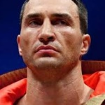 Klitschko Must Do It