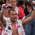 Kovalev Made a Big Rematch