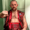Dmitry Kudryashov makes his debut in accordance with MMA rules