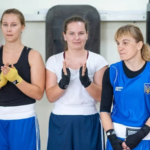 Women's boxing team of Ukraine refused to participate in the world boxing championship, which will be held in Russia