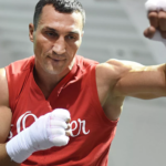 "VLADIMIR KLITSCHHKO: ""EVERY DAY I LIE TO MYSELF THAT I WILL RETURN TO BOXING''"
