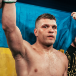 Sergiy Derevyanchenko: «I believe that I am the new superstar and champion»
