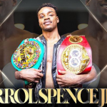 Errol Spence announced the return to the ring after a terrible accident